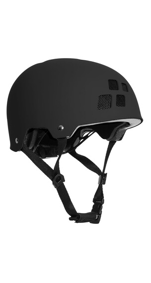 Cube Dirt Helm black